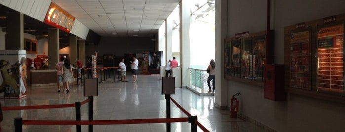 Cinemagic is one of Lugares favoritos de Ju.
