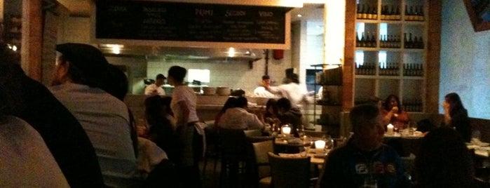 Mercatto is one of Toronto's Best Resto & Food.