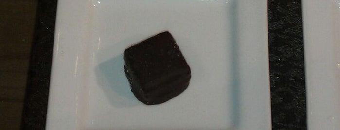 Hedonist Artisan Chocolates is one of LoriPA'nın Kaydettiği Mekanlar.