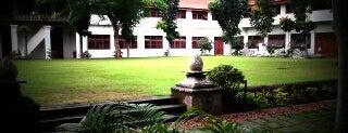 Gedung Arsip Nasional is one of JAKARTA.
