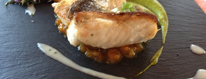 Urrechu is one of Madrid Gourmand.