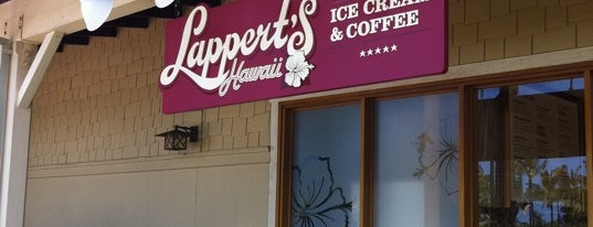 Lappert's Hawaii is one of South Shore Kauai.