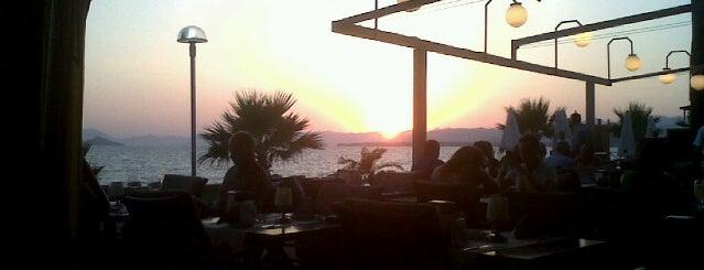 Eyna Restaurant is one of EATeries @Fethiye.