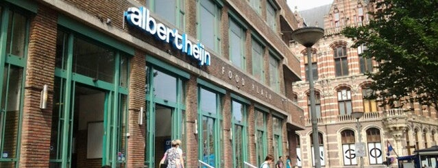 Albert Heijn is one of Back to Netherlands ♥.