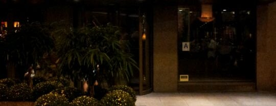 Del Frisco's Double Eagle Steakhouse is one of Best Steaks in NYC.