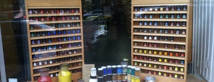 Kremer Pigments is one of Shop.