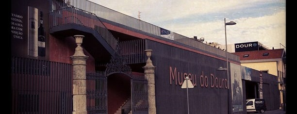 Museu do Douro is one of Portugal.