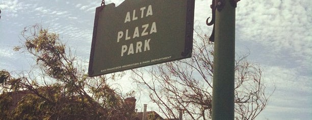 Alta Plaza Park is one of San Francisco | New to Town.
