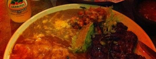Santa Fe Mexican Grill is one of Lieux sauvegardés par Rebeca.