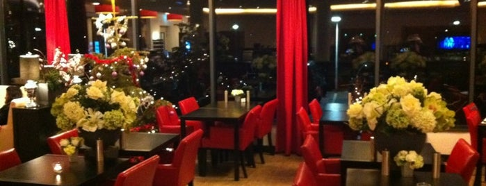 Bastion Hotel Haarlem Velsen is one of Del : понравившиеся места.
