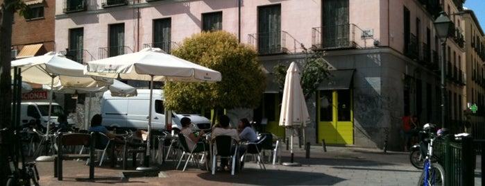 Madrid Weekender