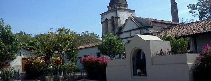 Ex-Hacienda Nogueras is one of Sur Jalisco.
