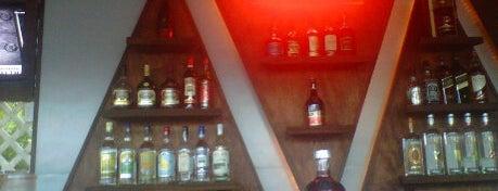 Medusa's Bar is one of Kingston Jamaica #4sqCities.