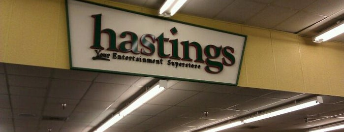 Hastings is one of Guide to Prescott's Best Spots.