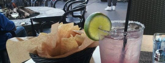 Coyote Bar & Grill is one of Another SoCal List.