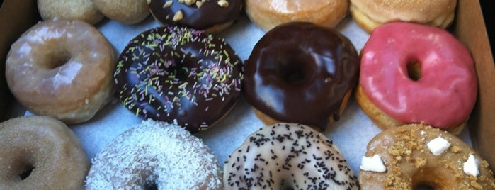 Dun-Well Doughnuts is one of Restaurants I Need To Try.