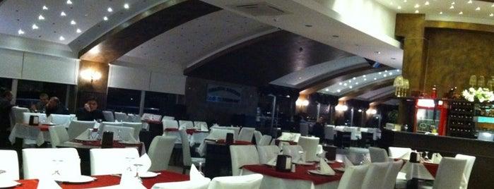 Amazon Aretias Hotel is one of Tempat yang Disukai Yalçın.
