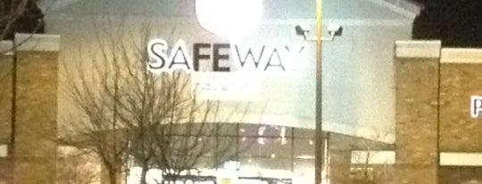Safeway is one of Scott : понравившиеся места.