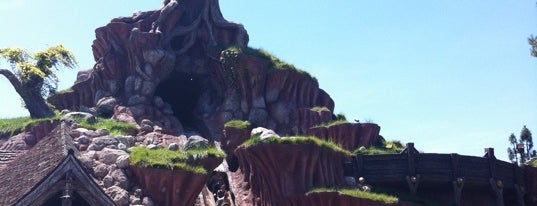 Splash Mountain is one of My BEST of the BEST!.