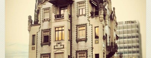 Le Rendez Vous is one of Restaurants Zurich.