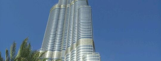 Burj Khalifa is one of Best of World Edition part 3.