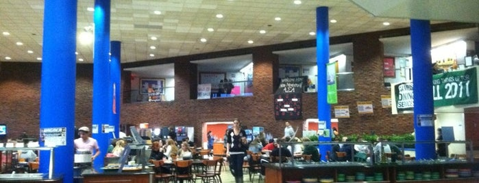 Wagner College Dining Hall is one of Guide to New York's best spots.