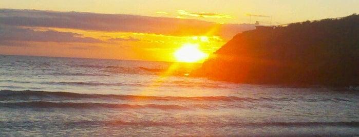 Summerleaze Beach is one of Jiordana 님이 저장한 장소.