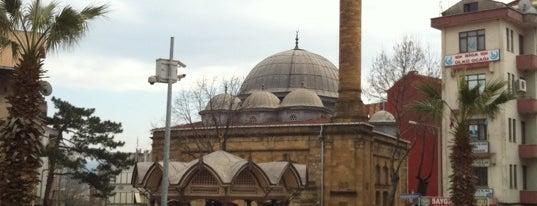 Biga is one of สถานที่ที่ Erkan ถูกใจ.