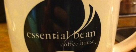 EB Coffee & Pub is one of MI Breweries.