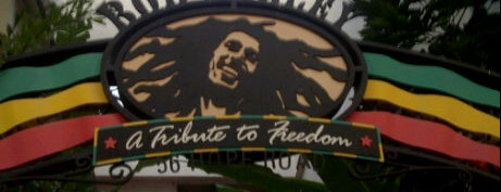 Bob Marley: A Tribute To Freedom is one of Guide to Orlando's best spots.