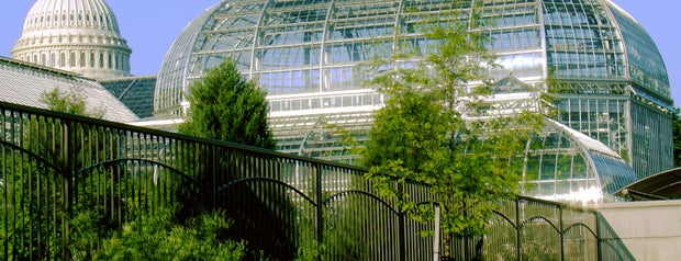 United States Botanic Garden is one of Explore: Capitol Hill.