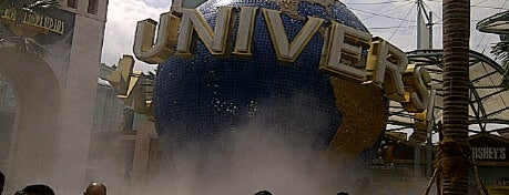 Universal Studios Singapore is one of Guide to Singapore's best spots.