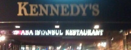 Kennedy's Restaurant & Bar is one of Top picks for Bars.