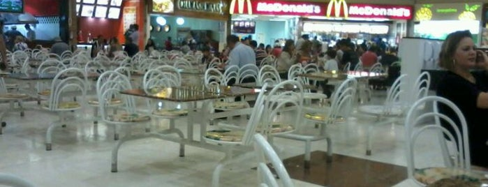 Praça de Alimentação is one of Cidades... e lugares...