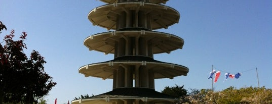 Japantown is one of 72 hours in San Francisco.