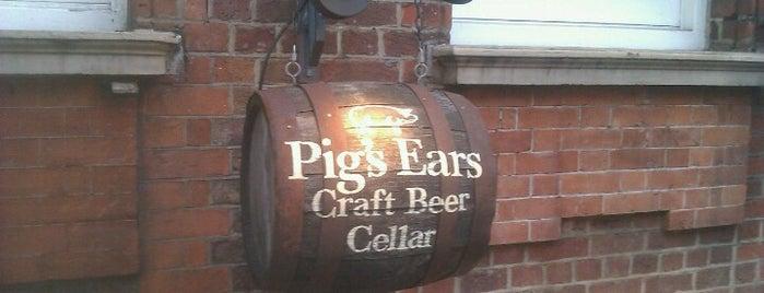 Richmond Vault Beer Cellar & Restaurant is one of Crawl or Die | Richmond.
