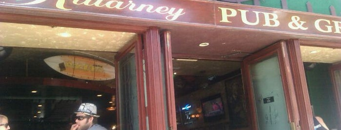 Killarney Pub & Grill is one of Chicago.