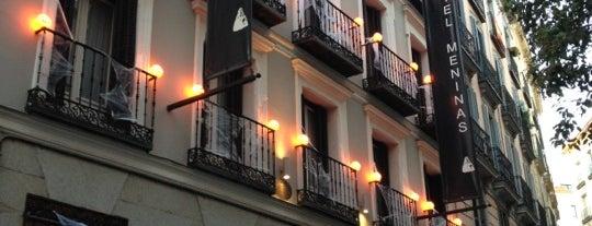 Hotel Meninas is one of Locais salvos de Hamilton.