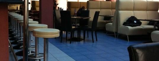 Мармелад / Marmalade is one of Бари, ресторани, кафе Рівне.
