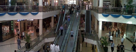 City Centre Deira is one of favorite Malls.