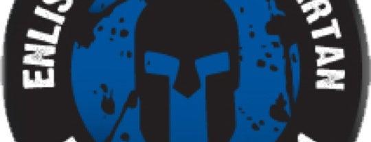 Super Spartan Race is one of Lugares guardados de Spartan Race.
