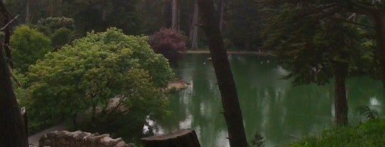 Stow Lake is one of My SF Bucket List.