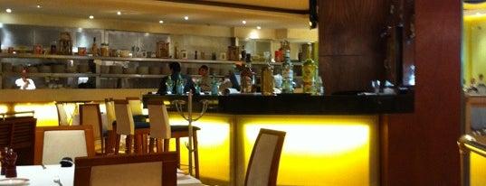 Bice Bistro is one of Restaurantes.