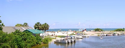 John U Lloyd State Park is one of Top 10 spots in Fort Lauderdale, FL.