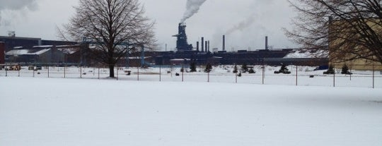 Essar Steel Algoma Inc. is one of My sites.