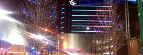 MotorCity Casino Hotel is one of Detroit List #VisitUS.