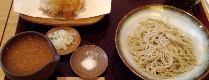 亀蔵 is one of Lugares favoritos de Shigeo.