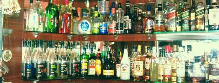 Irish Pub is one of Club, restaurant, cafe, pizzeria, bar, pub, sushi.