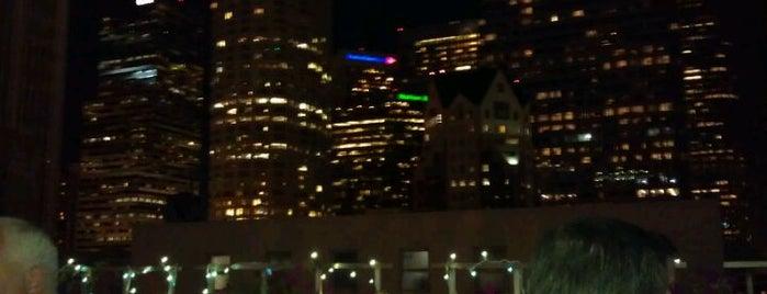 The Oviatt Penthouse is one of LA.