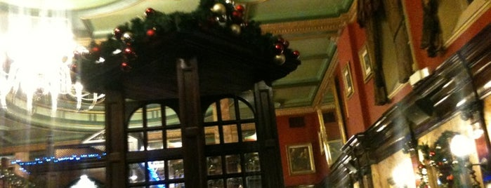The Counting House is one of London's best pubs & bars.